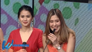 Wowowin: Anak ni Alvin Teng, balak pormahan ng isang audience!