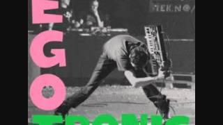Egotronic - Der Weg zu zweit (Grauzone Cover)