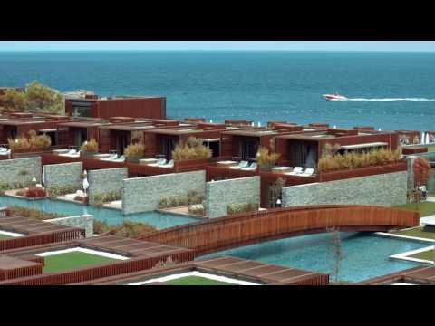 Лучший Отель в Турции 5 звезд-MAXX ROYAL KEMER