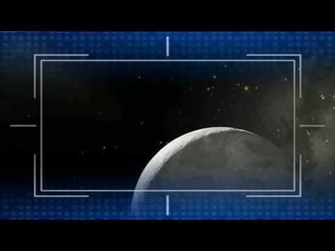 Southern Constellation Centaurus Starfighter Travels to Earth