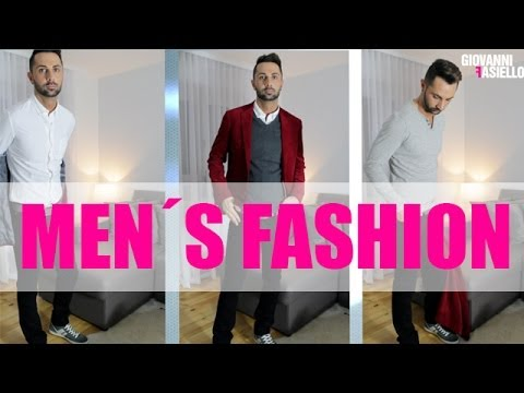 MÄNNER FASHION - OUTFITTERY TEST
