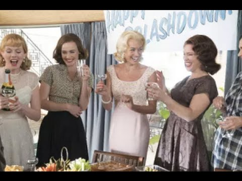 Download The Astronaut Wives Club Season 1 Episode 4 Review & After Show   AfterBuzz TV