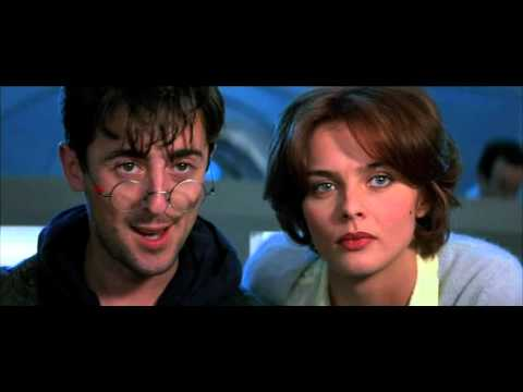 007 GoldenEye (1995) - Boris Sends a Spike