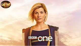 The Thirteenth Doctor Arrives - Doctor Who: Series 11 Teaser Trailer (2018) - BBC One