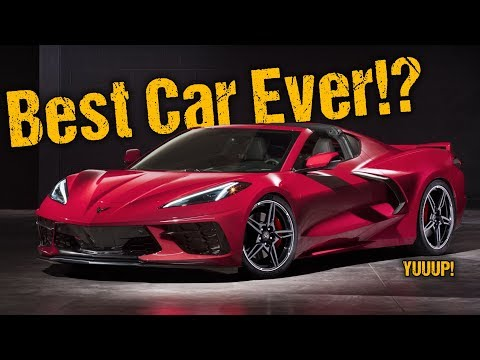 3 Reasons The C8 Corvette Will Quietly Become The BEST PERFORMANCE CAR EVER