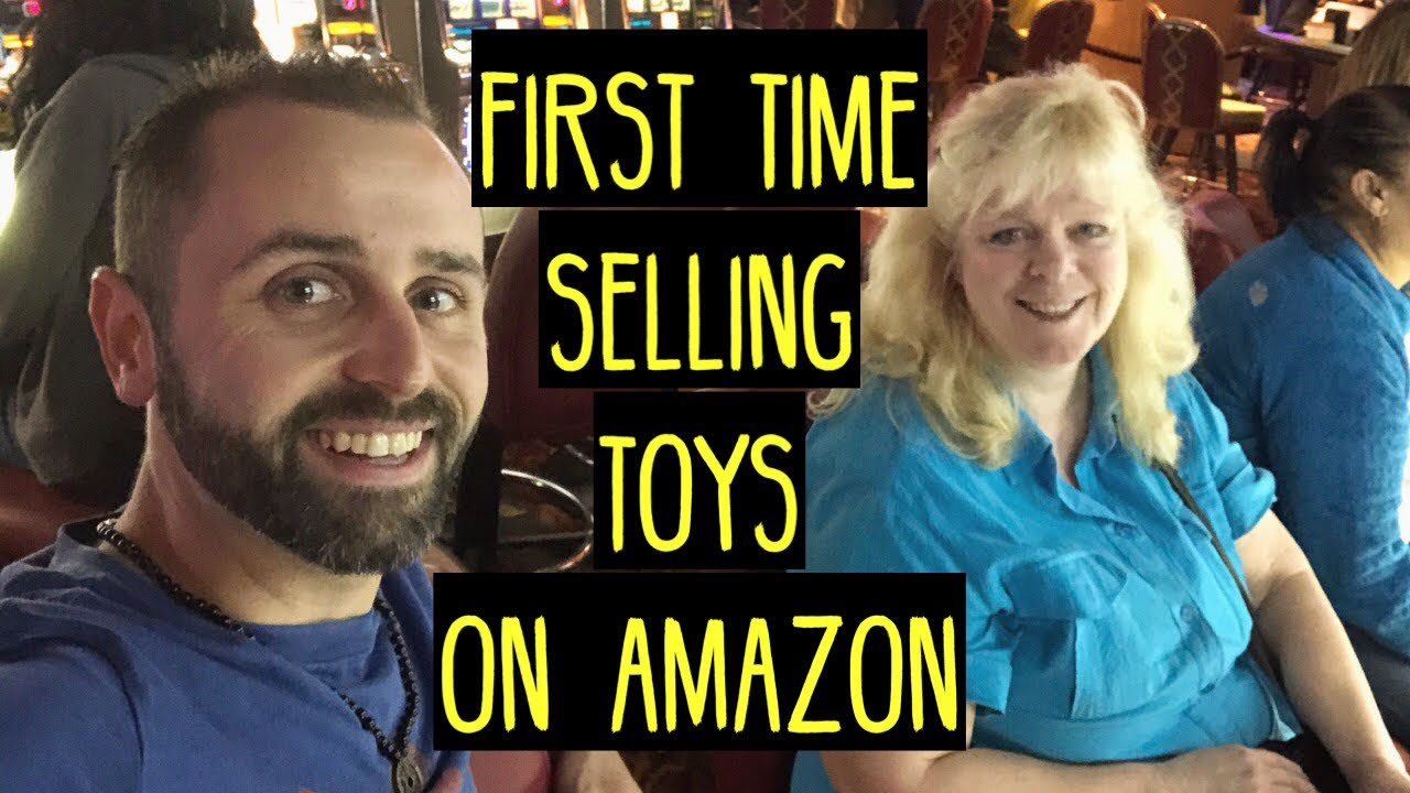 First Time Selling Toys on Amazon FBA with Momma Profit