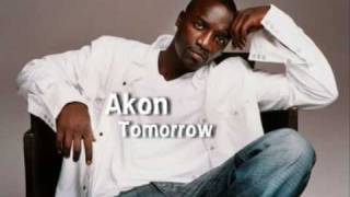 Akon feat Saschali - Tomorrow