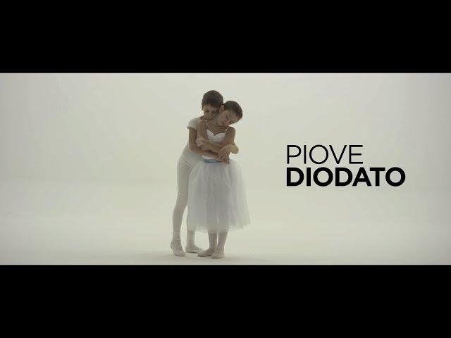 DIODATO - Piove