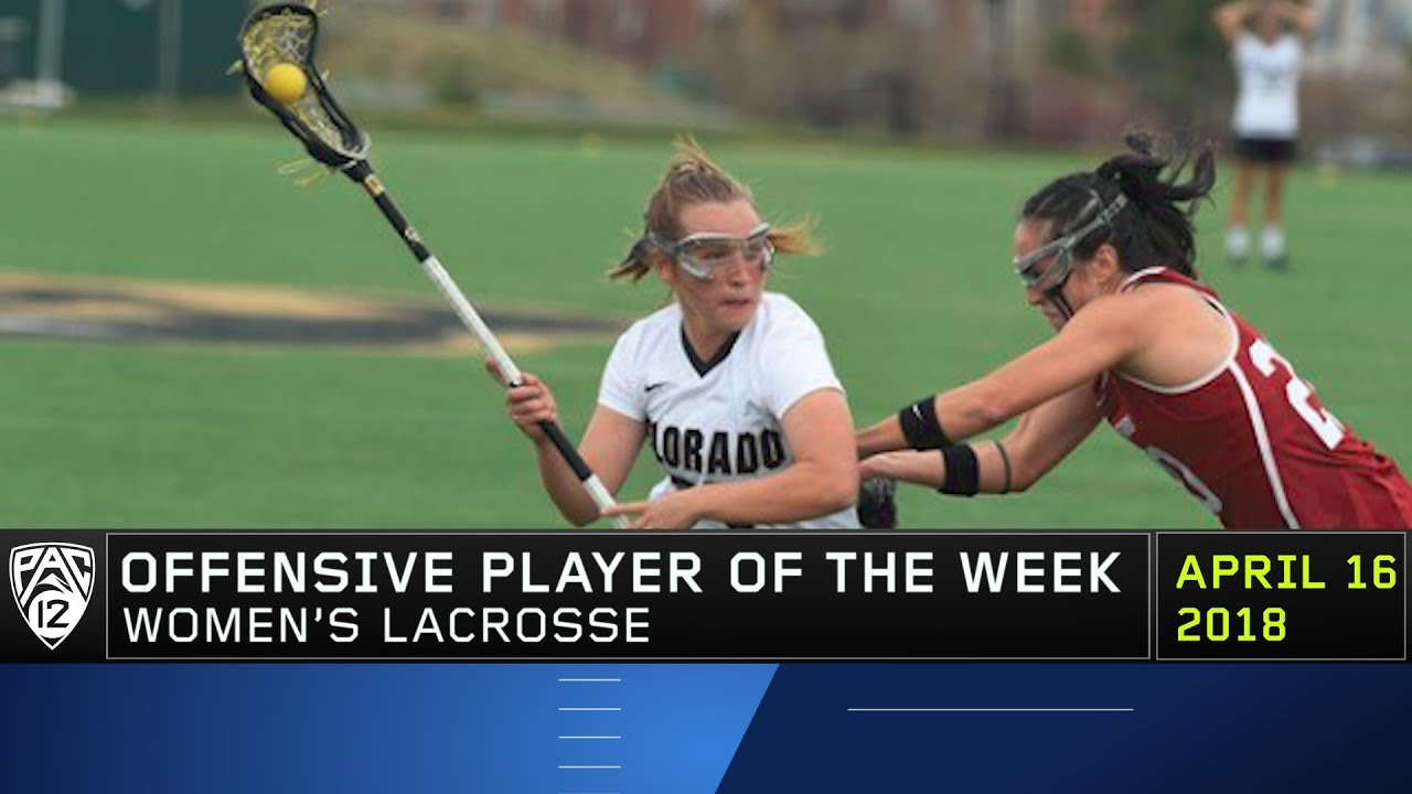 colorado-s-darby-kiernan-collects-pac-12-women-s-lacrosse-offensive-player-of-the-week-award