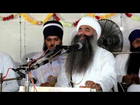 Sant Baba Amrik Singh Ji's Kirtan