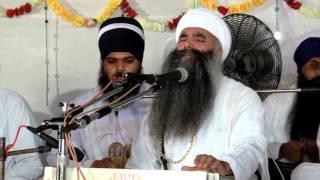 Sant Baba Amrik Singh Ji