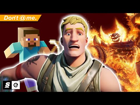 Is Fortnite Dying?