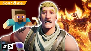 You might have noticed that Fortnite has kind of fallen off over the last couple of weeks. It's not consistently the biggest game on Twitch anymore, usually ...