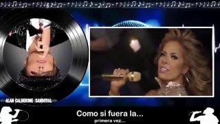 Gloria Trevi | Como Si Fuera La Primera Vez | Instrumental – Karaoke