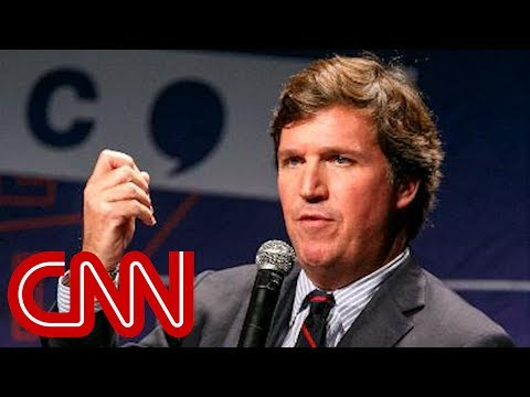 Fox News' Tucker Carlson refuses to apologize for his misogynistic remarks