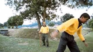 Senario Ops Pocot Trailer