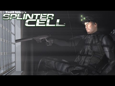 Прохождение Splinter Cell: Conviction. Часть 1.