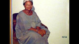 Alhaja Queen Salawa Abeni & Her Waka Moderniser -- I Love You (Side 1)