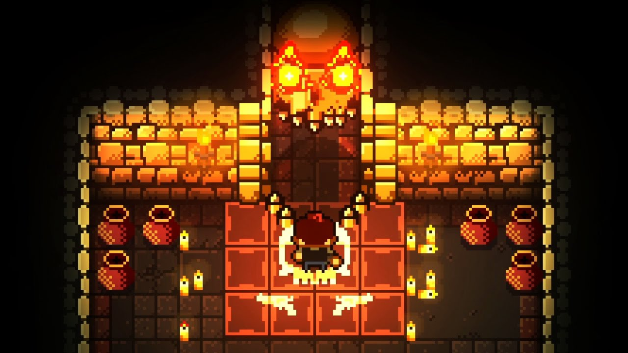 Enter The Gungeon System Requirements Can I Run Enter The Gungeon Pc Requirements