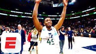 Ben Simmons, Donovan Mitchell, Lonzo Ball: Is this rookie class the best ever?   SportsCenter   ESPN