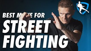 Jeet Kune Do's Best Move For A Street Fight