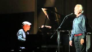 Royals nostalgiques - Richard SAROLI chante Serge REGGIANI - 25 Octobre 2015