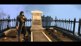 Dishonored - Perfect High Chaos Ending Emily Dead