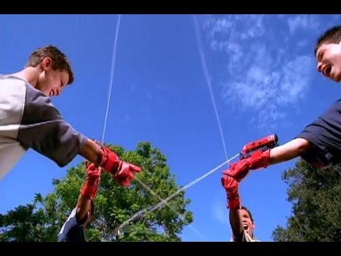 Как сделать паутину человека паука своими руками фото 975