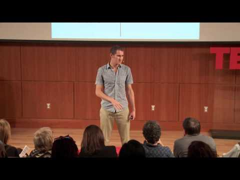 How to measure success of international development projects | Benjamin Bogardus | TEDxVillanovaU