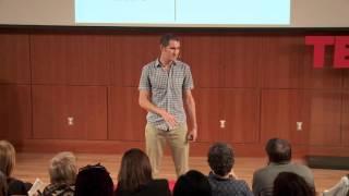 How to measure success of international development projects | Benjamin Bogardus | TEDxVillanovaU
