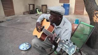 Boubacar Traore - Minuit