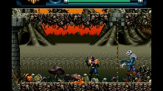 Judge Dredd | SNES Longplay