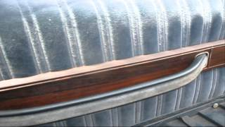 Automotive: Interior Door Panel Removal On a Caprice