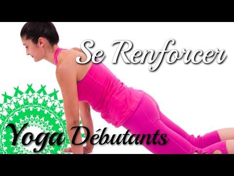 Yoga pour Débutants - Renforcement Musculaire avec Ariane