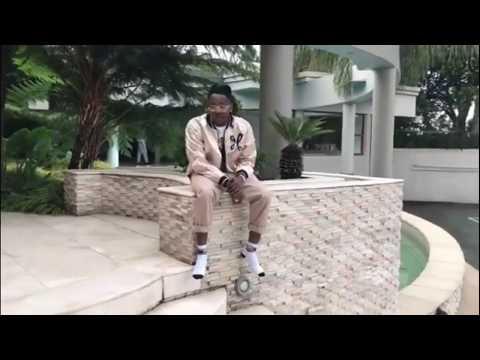 VIDEO PREMIERE: Kiss Daniel - 4 Days