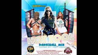 Download DJ DOTCOM HOT TOOL DANCEHALL MIX OCTOBER   2017   EXPLICIT VERSION MP3 song and Music Video