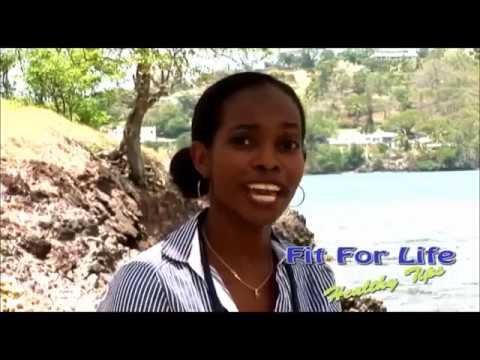 Soliel JAZZ Promo Saint Lucia Jazz