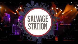 Treehouse!  @ Salvage Station 4-13-2017