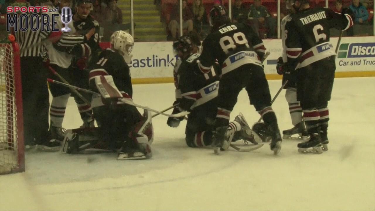 hockey ice tournament Mcgraw showcase midget