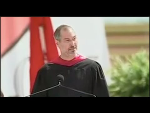 Steve Jobs: Stanford University Commencement Address 2005
