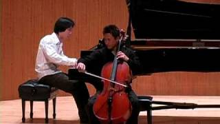 River Flows in You cello cover (Yiruma/Liu)