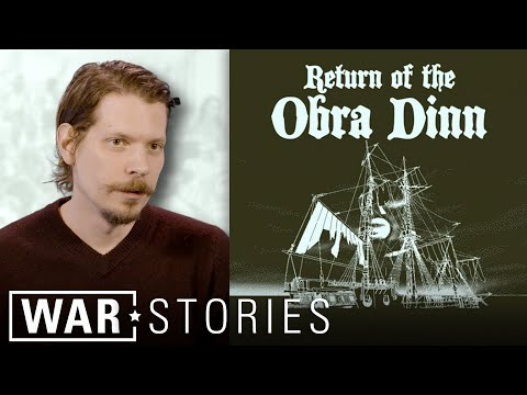 War Stories: Lucas Pope and what almost sunk Return of the Obra Dinn