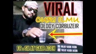 Video VIRAL..!! CURI ILMU DEDDY CORBUZEIR download MP3, 3GP, MP4, WEBM, AVI, FLV November 2018