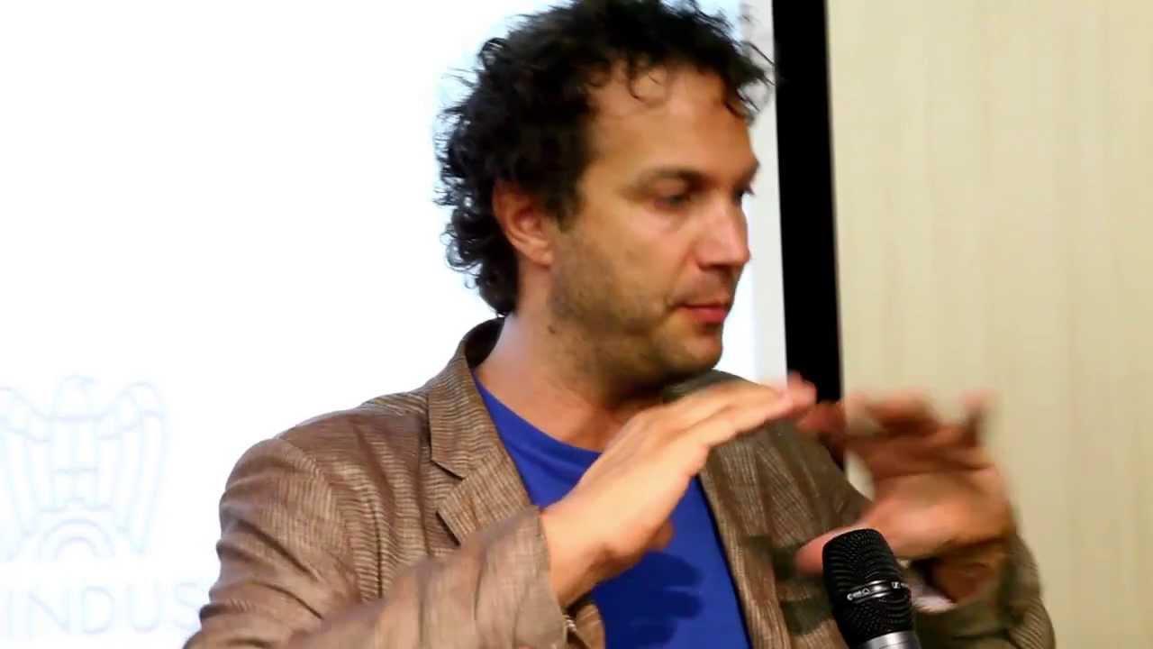 Il bello e ben fatto intervista a daniele lago youtube for Daniele lago