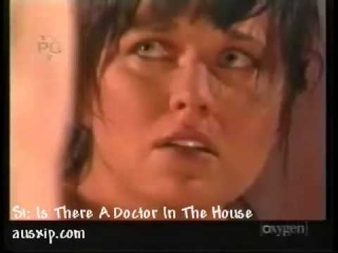 Is There A Doctor In The House Xena Trailer 1x24