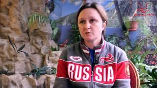Ольга Данилова (Двукратная олимпийская чемпионка) - Уроки спорта