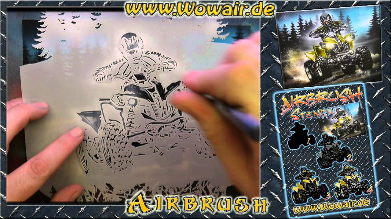 No.239 Airbrush by Wow \