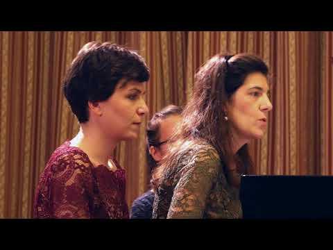 Felix Mendelssohn-Bartholdy: Andante und Allegro assai vivace op.92