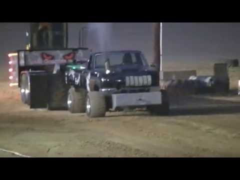 Lunatic Fringe #2 - Dog Hollow Speedway 07/16/16