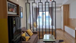 Cho thuê căn hộ 1PN Beach view sunshine tầng 20